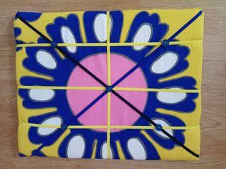 Panel corcho tablón pizarra tablero notas IKEA