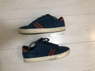 Zapatillas skate Emerica Leo Romero