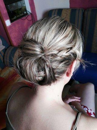 peluqueria y estetica a domicilio