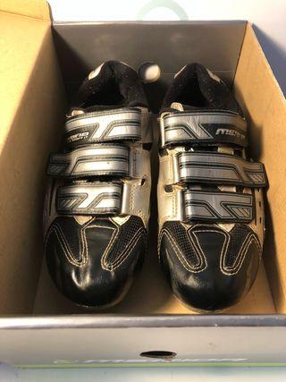 Zapatillas ciclismo Merida