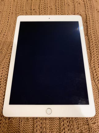 iPad Air 2 16gb blanco wifi