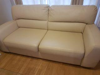 pack 2 sofas