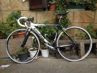 Bicicleta carretera goka siam