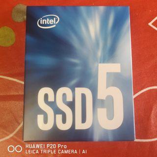disco duro ssd M.2 2280 128GB INTEL
