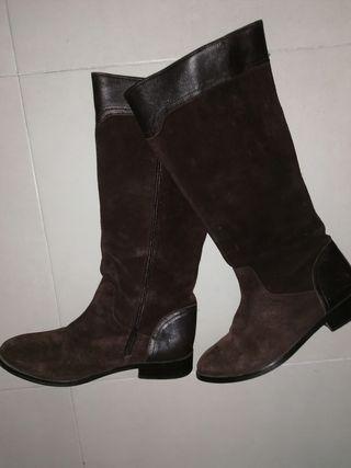 pack 3 pares de zapatos por 12