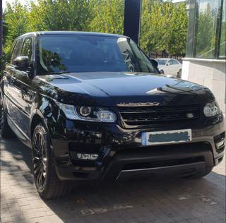 Land Rover Sport 306 cv 2016