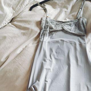 vestido fajita