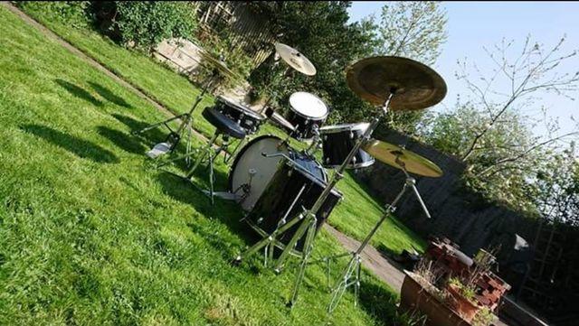 Olympic Premier Drum Kit
