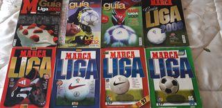 Guia Marca Liga