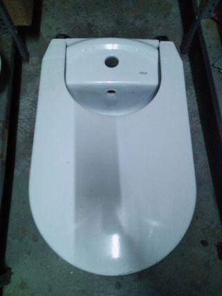 bidet wc marca Roca