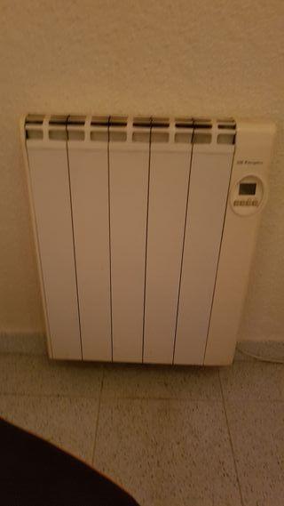 radiadores el eléctrico