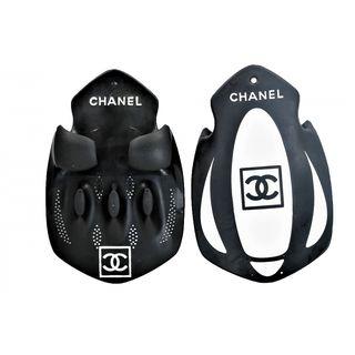 Aletas para nadar Chanel (para manos)