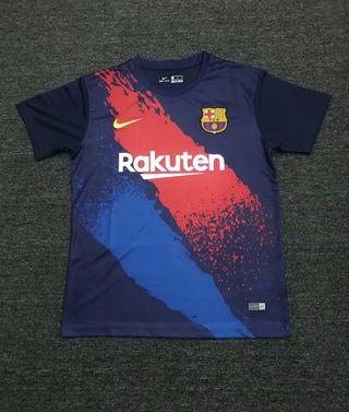 Camiseta Barcelona 2020 Barça Entrenamiento Camise