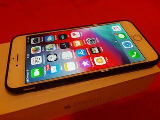 IPHONE 6 PLUS 16GB LIBRE BLANCO