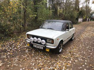 SEAT 124 1980