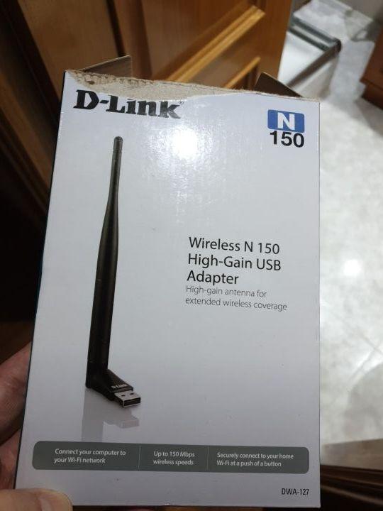 antena wifi para pc