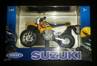 Suzuki DR400S