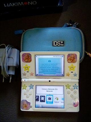 Nintendo DS I lite