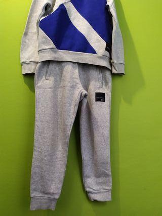 Chàndal Adidas niño