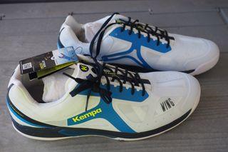 Kempa Wing Lite zapatillas deportivas balonmano 50