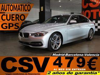 BMW Serie 3 335d xDrive 230 kW (313 CV)