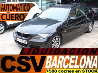 BMW Serie 3 320i Touring 125 kW (170 CV)