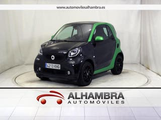 Smart Fortwo 60KW ELECTRICO COUPE BATTERY