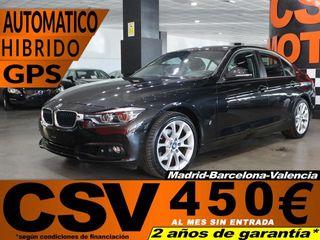 BMW Serie 3 330e iPerformance 185 kW (252 CV)
