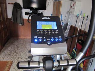Bicicleta eliptica de Fitness Marca BH - NDE