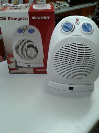 Calefactor Orbegozo