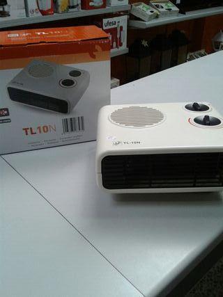 Calefactor S&P