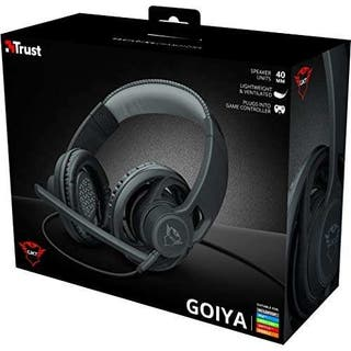 AURICULARES GAMING GXT TRUST