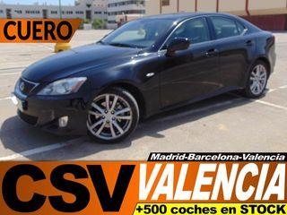 Lexus IS 220d Sport 130 kW (177 CV)