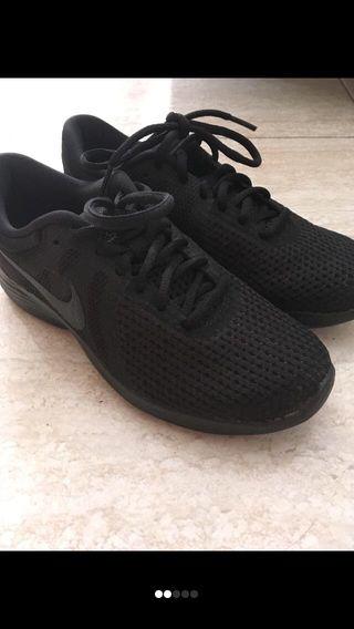 Nike zapatillas mujer