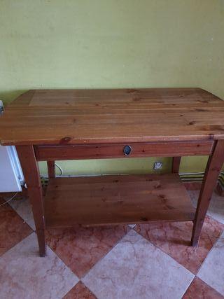 mueble aparador rustico