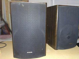 Altavoces Aiwa SX NAV H80