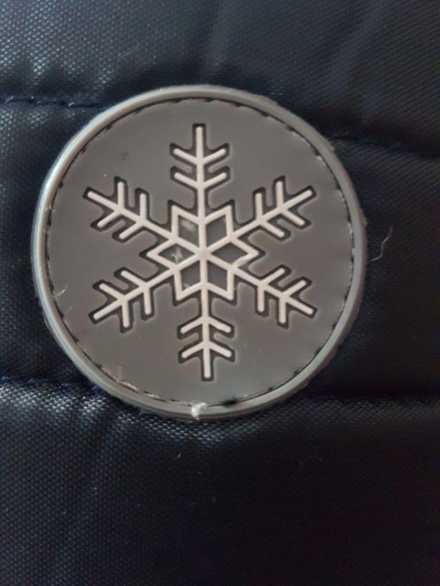 Botas de nieve N°34 NUEVAS