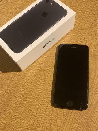 Iphone 7 32gb para piezas