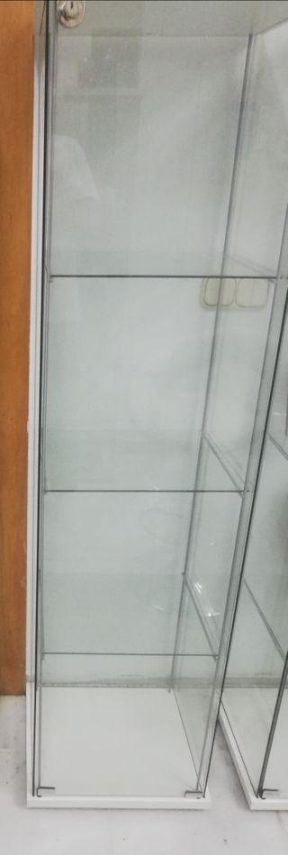 Vitrina cristal