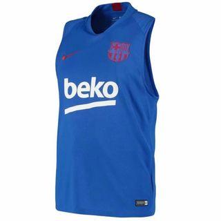 Chaleco Barcelona 2020 Barça Entrenamiento