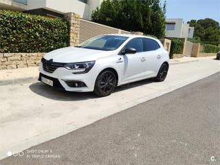Renault Megane Zen Sport