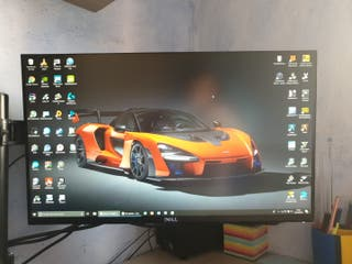 Monitor Dell 2k 165hz Gsync