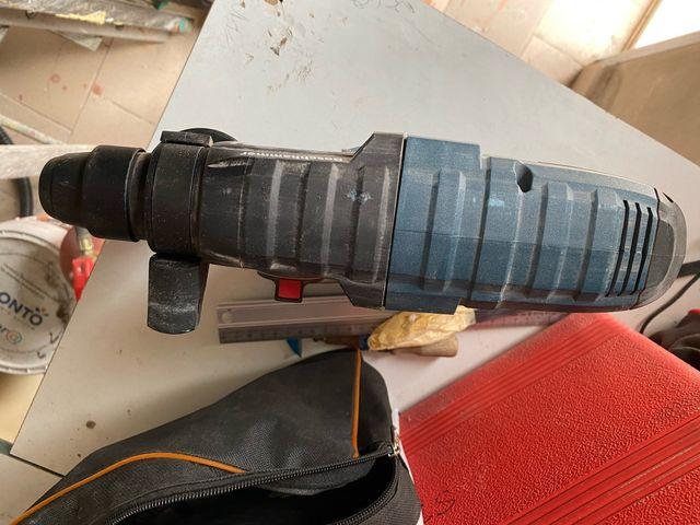 Martillo perforador Bosch gbh 18-20
