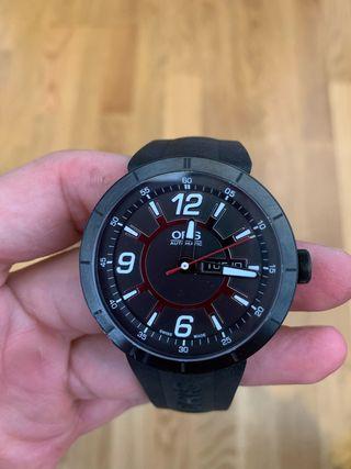 Reloj Oris automatico