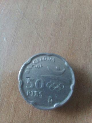 Moneda para coleccionistas