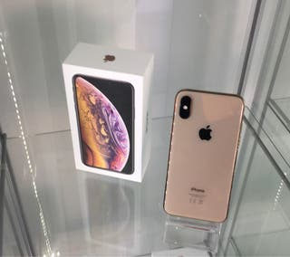 iPhone XS de 64gb seminuevo
