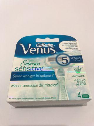 Gillette Venus Embrave Sensitive