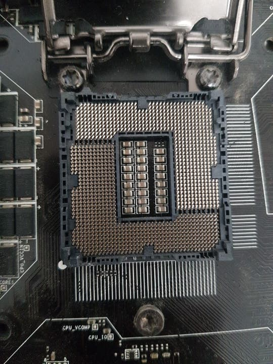 MSI Z87-GD65 Gaming - Socket LGA1150 - leed porqué
