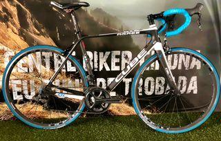 Bicicleta Cube GTC DI2