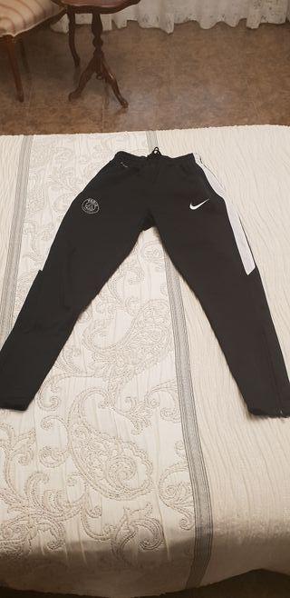 pantalón nike adidas camiseta talla s
